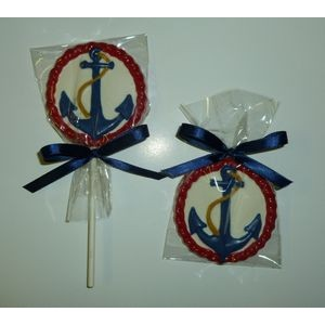 Anchor Disc Chocolate Novelty