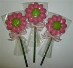 Custom Cosmos Flower Pop