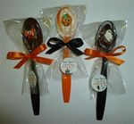 Custom Halloween Brew Spoons with Layon