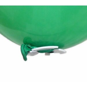 E-Z Safe Balloon Closures