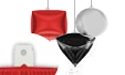 Custom Foil Balloon Hang Tab