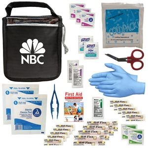 Slim Line First Aid Kit