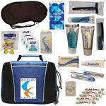 Custom Trek Safe Travel Kit