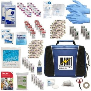 Life Gear Class A OSHA First Aid Kit