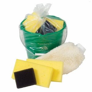 Wash N' Buff Car Wash Kit