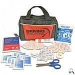 Custom Travel Medical Tote Kit