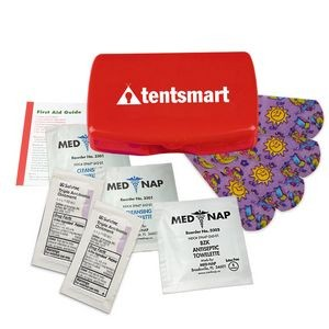 Express Mom's First Aid Kit