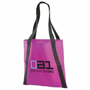 "The Pinnacle 15"" Non-Woven Tote Bag"
