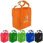 Custom Super Saver Grocery Tote Bag