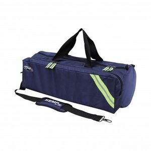 Kemp USA Premium Blue Cylinder Oxygen Bag (Navy Blue)
