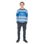 Custom Custom Ugly Sweaters - Made in USA
