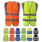 Custom Safety Vest Safety Vest Safety Vest