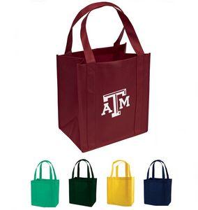 Custom Grocery Tote Bag