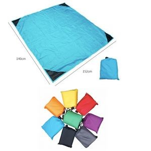 Collapsible Beach / Picnic Blanket