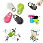 Custom Wireless Bluetooth Smart Tracker