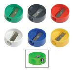 Custom Round Pencil Sharpener
