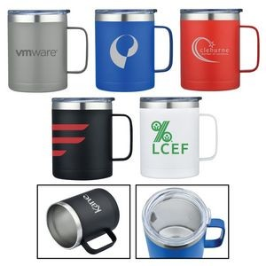 Ozark 14 oz. Stainless Steel Vacuum Insulated Tumbler Mug