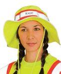 Custom Hiv-Vis Ranger Hat