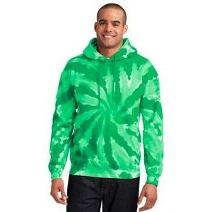 Port & Company� Tie-Dye Pullover Hooded Sweatshirt