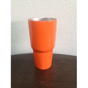 30 Oz. Powder Coated YETI� Rambler� Tumbler w/Lid
