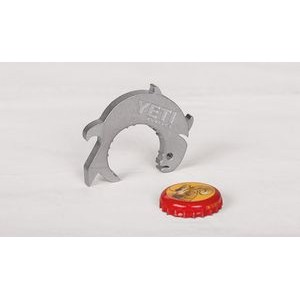 YETI® Tarpon Beverage Entry Bottle Opener