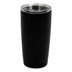 20 Oz. Powder Coated YETI� Rambler� Tumbler w/Lid