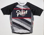 Custom Short Sleeve Bike Jersey