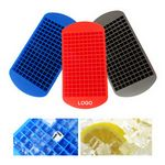 Custom Silicone 160 Pieces Ice Cube Tray