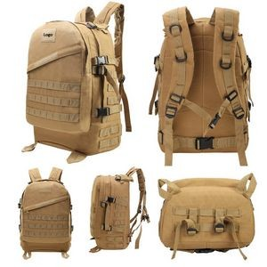 New Tactical Backpack