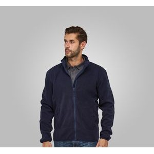 Soft Fleece Technical Bonded Fleece - Men