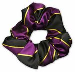 Custom Custom Prep School Apparel - Scrunchies - Polyester