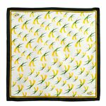 Custom Custom Silk Printed Scarf - Square - 21
