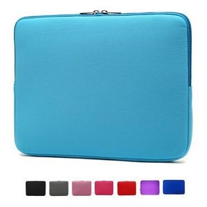 Neoprene Laptop Sleeve Protective Case Bag