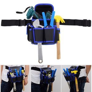 Multifunctional Electrician Tools Bag