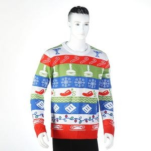 Unisex Ugly Christmas Sweaters For Adults
