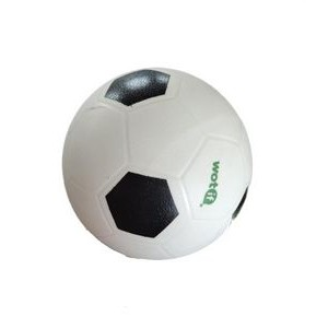Size 5 Rubber School Soccer Ball