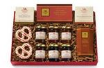 Custom Hickory Farms Tea Time Collection