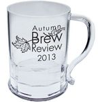 Custom 16 Oz. Styrene Root Beer Mug