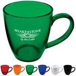 Custom 14 oz. Bistro Mug