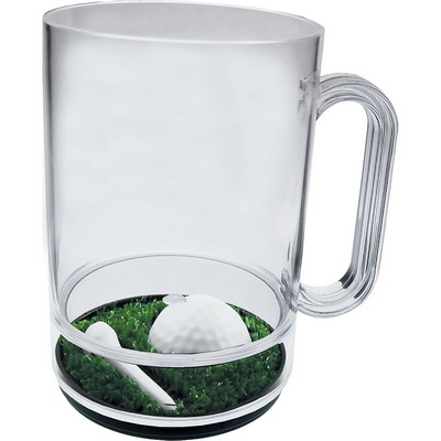 Tee It Up 16 Oz. Compartment Mug