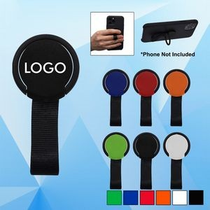 Token Phone Ring & Stand w/ Loop