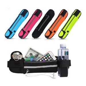 Waterproof Running Marathon Belt Bag