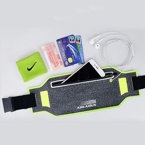 Ultra Thin Running Sports Belt