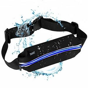 Waterproof Sport Running Waist Bag