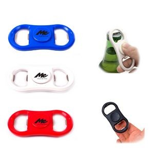Multi-functional Fidget Spinner Bottle Opener