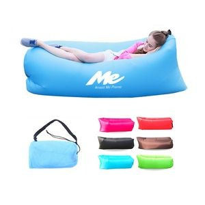 Inflatable Lounger Couch