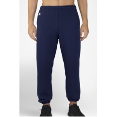 Russell Athletic Dri-Power Adult Closed-Bottom Fleece Pocket Pant