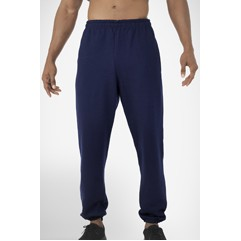 Russell Athletic Dri-Power Adult Closed-Bottom Fleece Pant