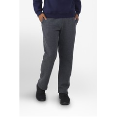 Russell Athletic Dri-Power Youth Open-Bottom Fleece Pocket Pant