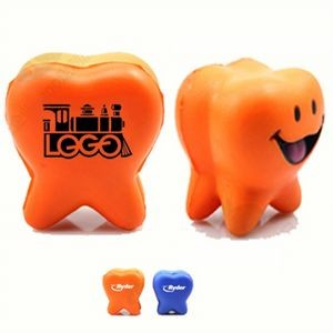 Tooth Shape Stress Reliever